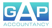 GAP Accountancy Logo